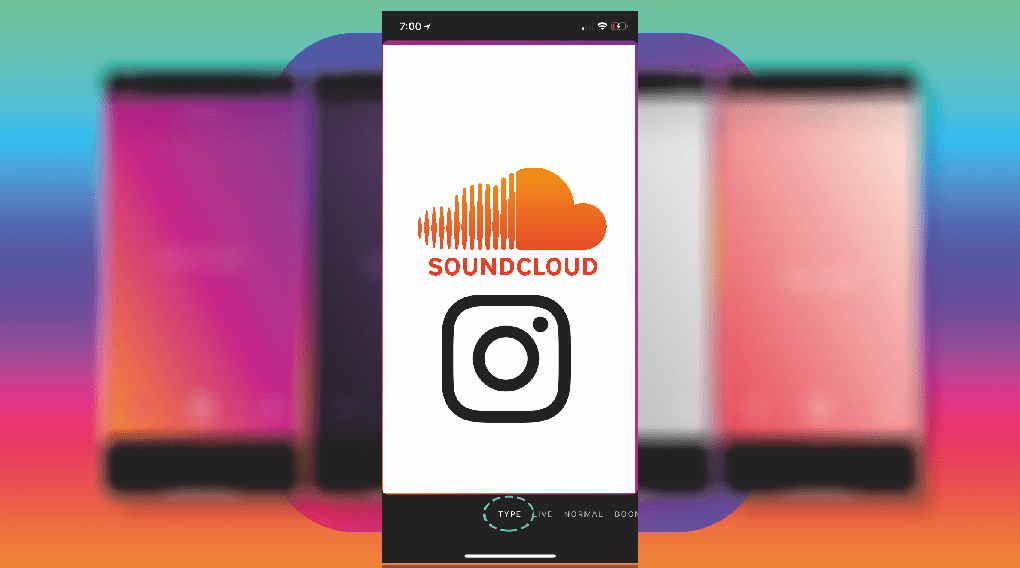 Soundcloud Introduce a New Feature to Share Your Listened Track to