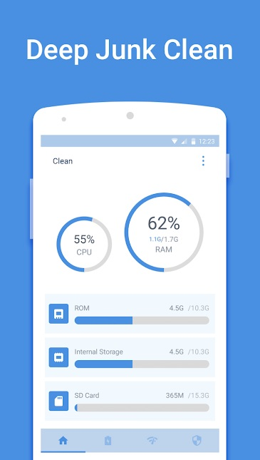 Optimized App like Clean Master for Android – 5 Best
