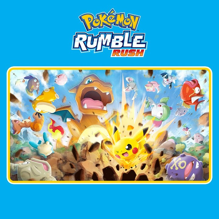 pokemon game download android