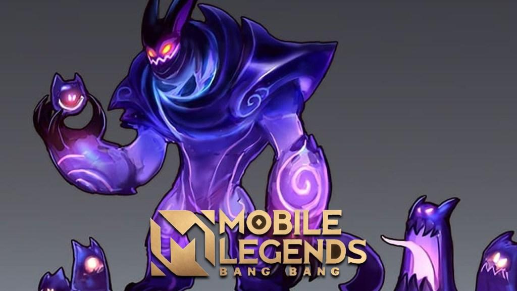 Tank Mobile legends