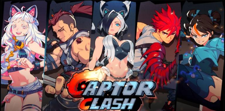 Download Captor Clash