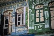 Shophouses - Kandahar Street
