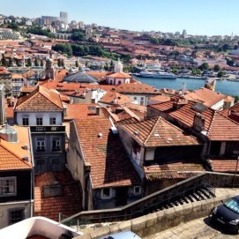Porto: favourite city I visited this year