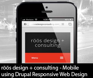Web Design Project Portfolio