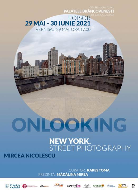 Roosevelt Island Photographer Mircea Nicolescu Opens Exhibit in Bucharest