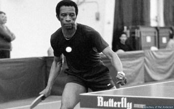 George Braithwaite/Team USA