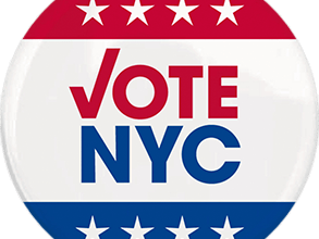 Vote NYC, Early Voting