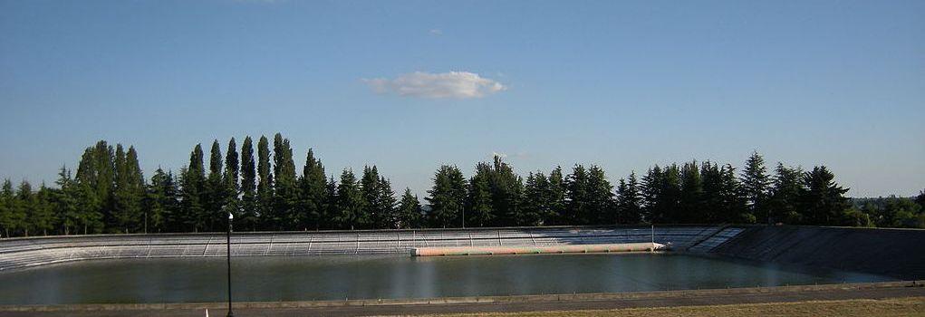 Roosevelt Reservoir status