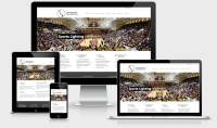 Norfolk MA Web Design - RooSites Web Development, LLC
