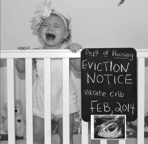 14 Cute Ways to Announce Your Pregnancy