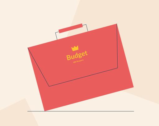 Budget 2020 UK