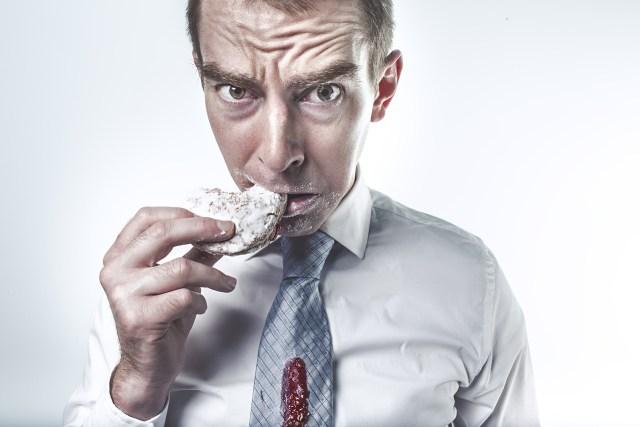 habit eating