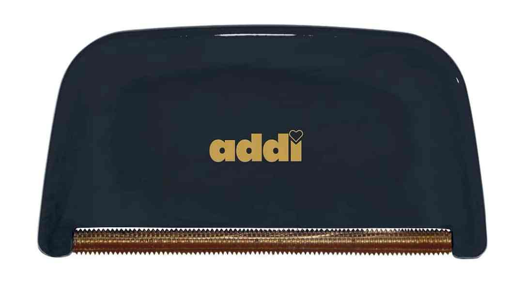419-7 Cashmere Comb