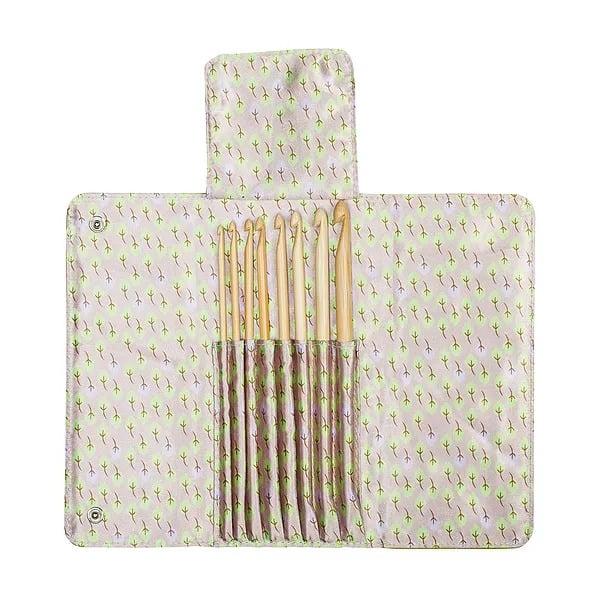 540-2 Addi Click Hook Bamboo