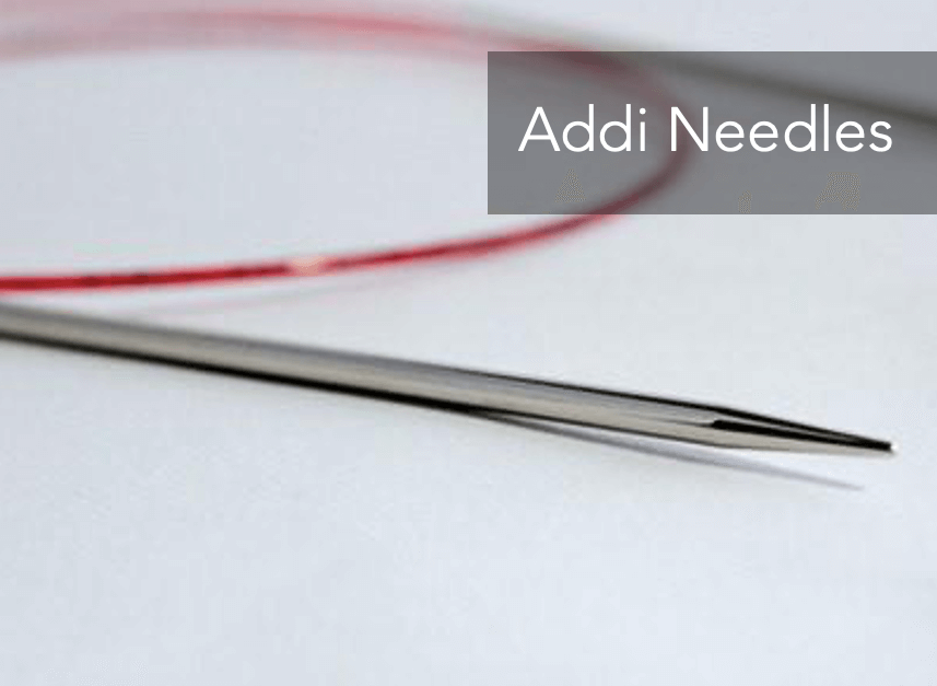 Addi Needles