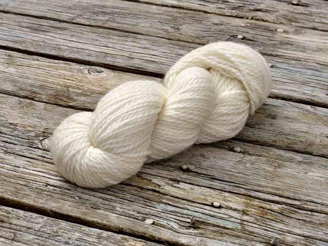 Superwash Merino Aran Yarn