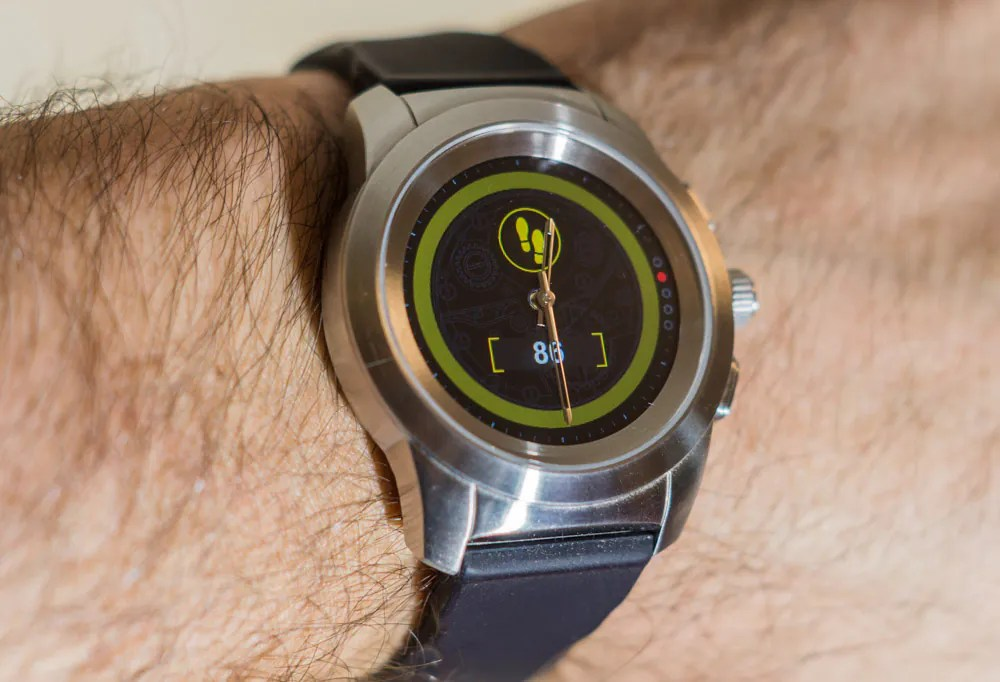 MyKronoz ZeTime review – The first ever hybrid smartwatch - Root Nation