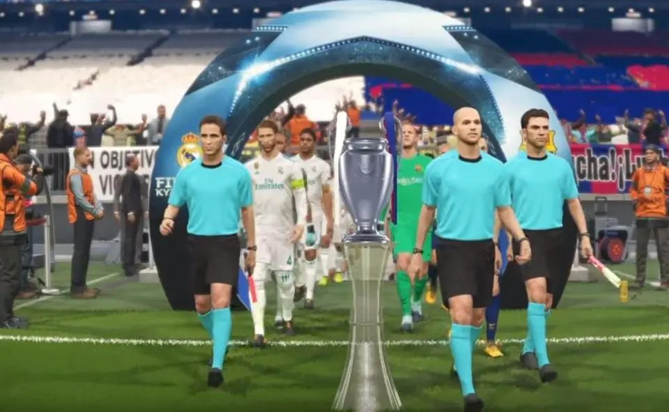 Fifa 19 Everything You Wanted To Know About The Upcoming