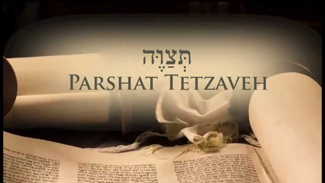In This Shabbats Weekly Torah Portion Tetzaveh Exodus 2720 3010 God Tells Moses To Receive From The Children Of Israel Pure Olive Oil Feed