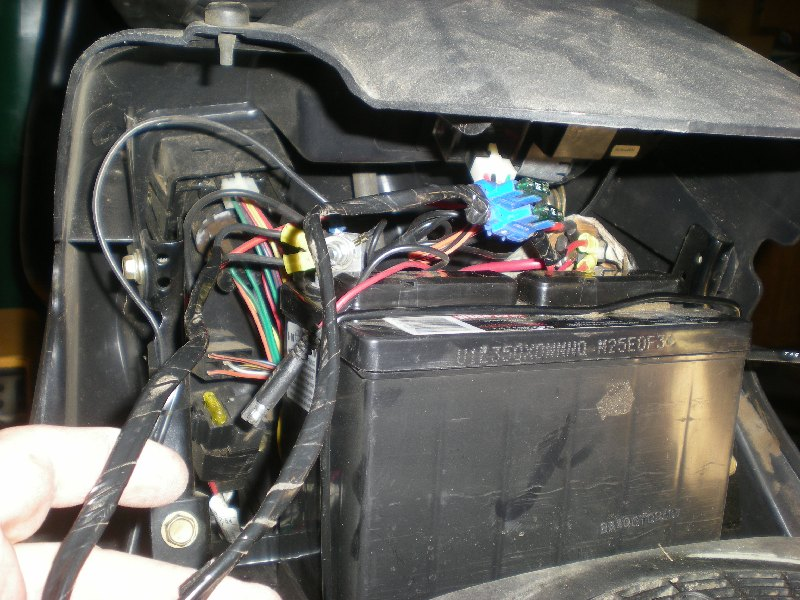 Wiring A Dpdt Switch Mytractorforumcom The Friendliest Tractor