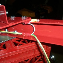 Boat Trailer Wiring Diagram 4 Way Wire Stove Plug Folding 4x8 Flatbed Assembly [pics] - Mytractorforum.com The Friendliest Tractor Forum And ...