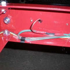 Trailer Lights Wiring Diagram 5 Way 2010 Chrysler Sebring Radio Folding 4x8 Flatbed Assembly [pics] - Mytractorforum.com The Friendliest Tractor Forum And ...