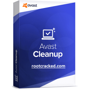 Avast CleanUp Crack