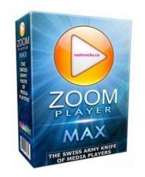 Zoom Player MAX 16.1 Crack & Serial Key Free Download [2021]