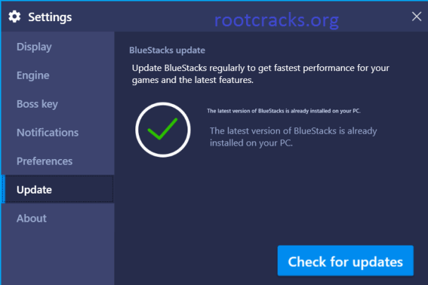 BlueStacks Torrent