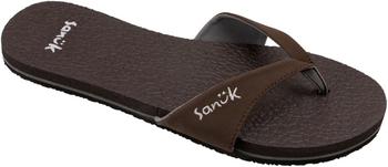 Sanuk Yoga Mat Lotus sanddle