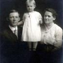 charley jones family