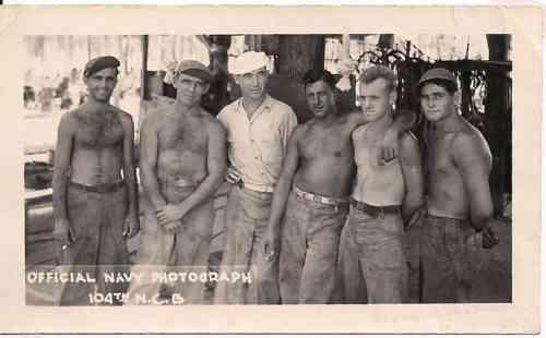 30520_Joseph A Beeman Navy Seabee WWII