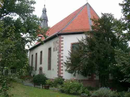 Christuskirche Dietzenbach