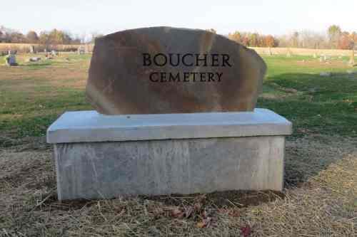Boucher Cemetery