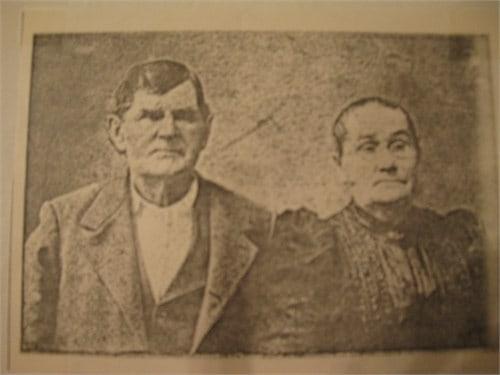 Fred Dietz Dora Mueller