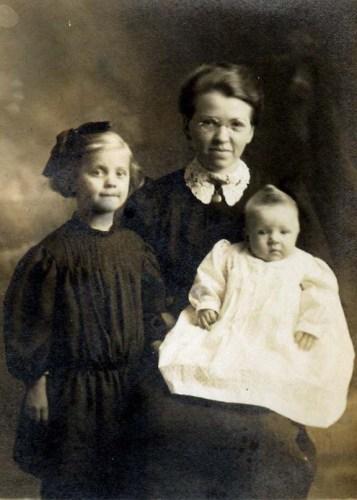 Essler Wilson Genealogy