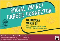 Social Impact Career Connector