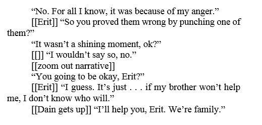 Dialogue Clip 1