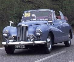 Sunbeam Mk 3 coupe