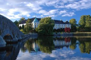 Forårstræf 2020 - Gavnø Slot