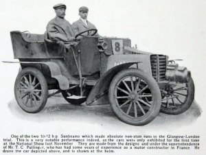 10-12 i 1903 - Rootes Danmark