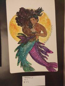 mermaid-family