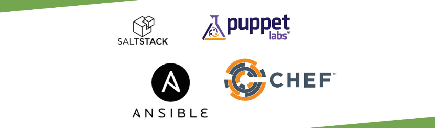 Ansible, Puppet, Chef, Salt: What Should I Use?