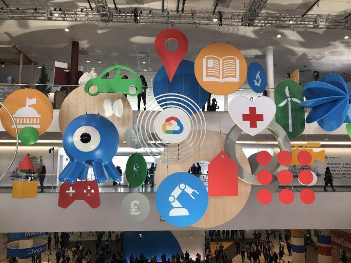 Google Next '19 Recap