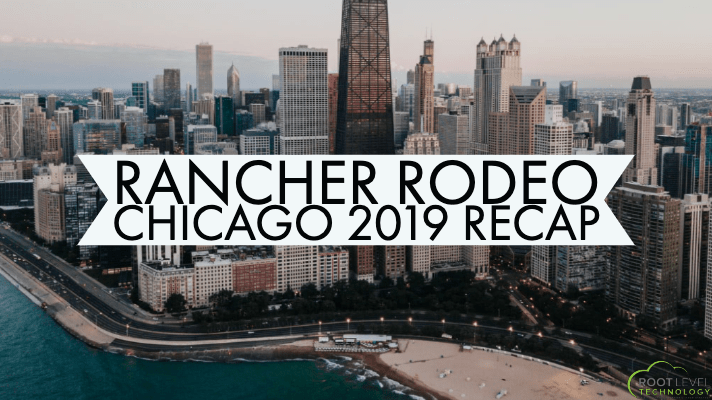 Rancher Rodeo Chicago Recap