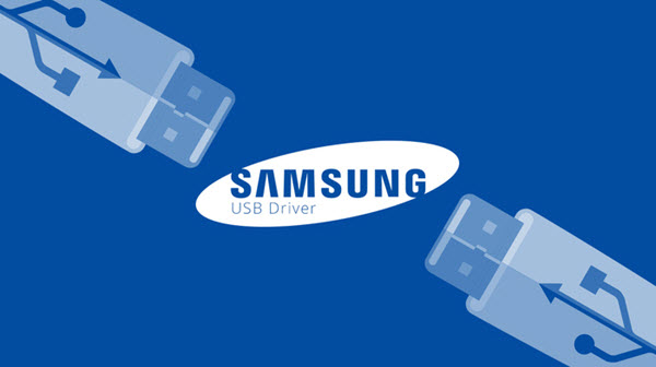 Download Samsung USB Drivers