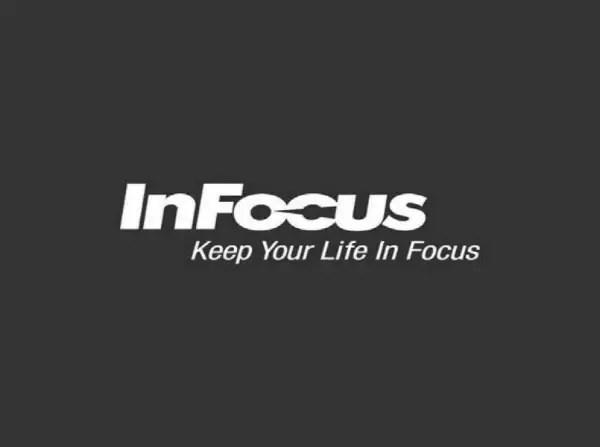 Download InFocus USB Drivers