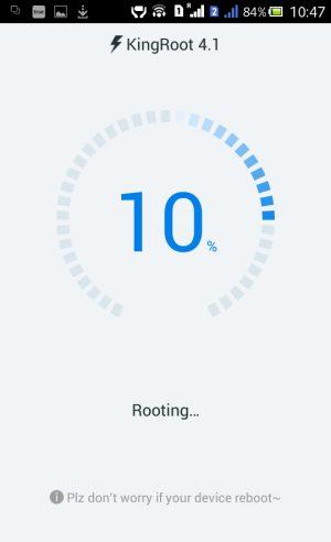 Root Samsung j2 Prime Dengan King Root