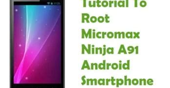 root-micromax-ninja-a91