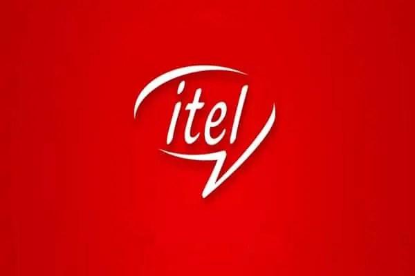 Download Itel USB Drivers